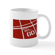 Cute 100m Mug