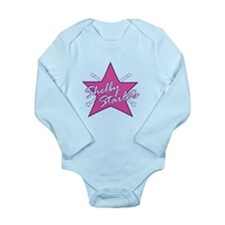 STAR TRANS BIG. Body Suit