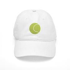 Tennis Ball Icon Baseball Baseball Cap