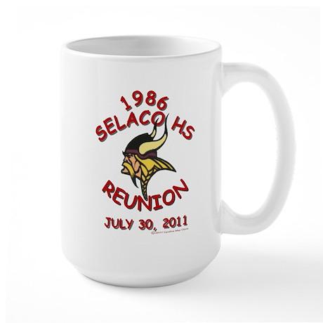 1986 SELACO Large Mug