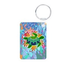 Flame Turtle Keychains