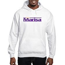 Funny Marisa Hoodie