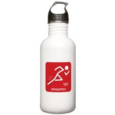 Cool Running club Water Bottle
