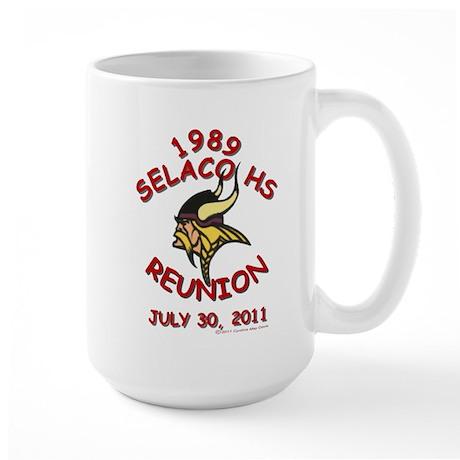 1989 SELACO Large Mug
