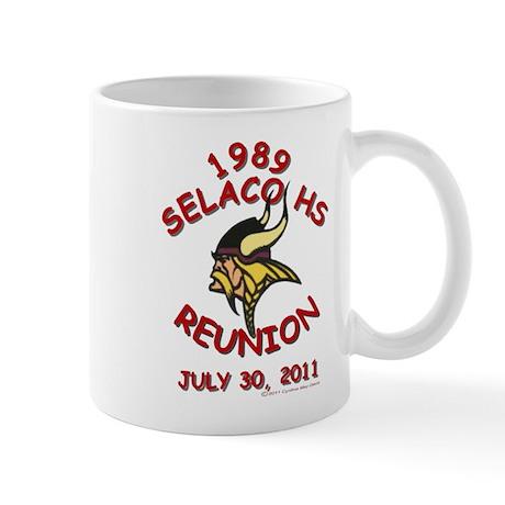 1989 SELACO Mug