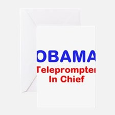 Unique Teleprompter Greeting Card