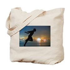 Cool Running usa race results clubs Tote Bag