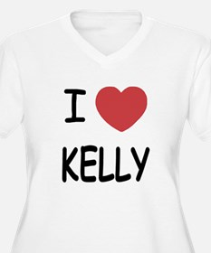 I heart kelly T-Shirt