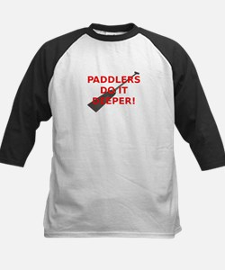 Paddlers-Do-It-Deeper Tee