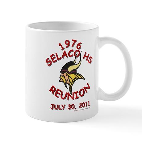1976 SELACO Mug