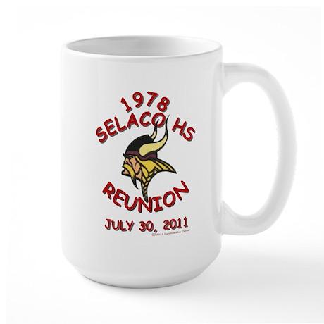 1978 SELACO Large Mug