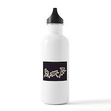 Running club Water Bottle