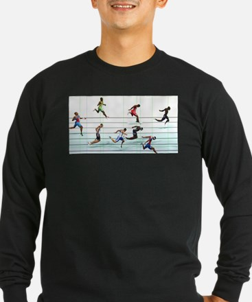 Funny Running in the usa race results clubs T