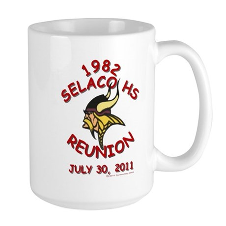 1982 SELACO Large Mug