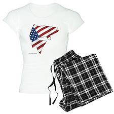 U.S. Trout Pajamas