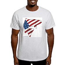 U.S. Trout Men's T-Shirt