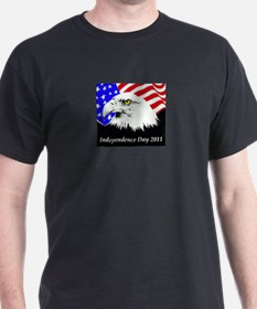 Independence Day 2012 T-Shirt