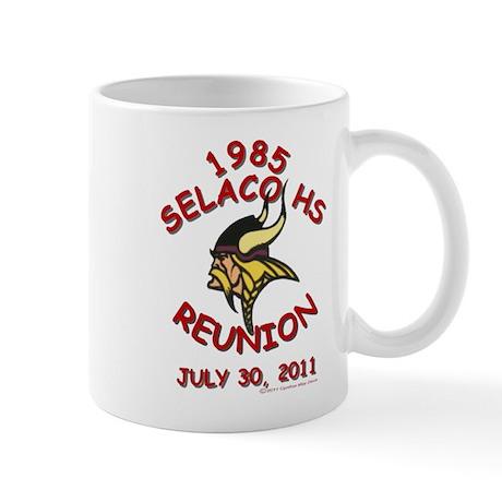 1985 SELACO Mug