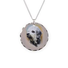 Dandie Dinmont Necklace