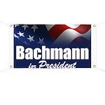 Bachmann 2012 Banner
