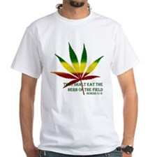 Rastafarian Lion Shirt