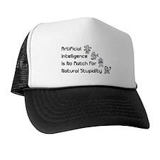 Artificial Intelligence Trucker Hat