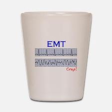 EMT/Paramedics Shot Glass