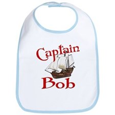 Captain Bob's Bib