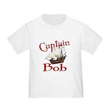 Captain Bob's T