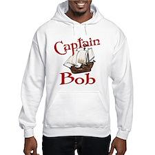 Captain Bob's Hoodie