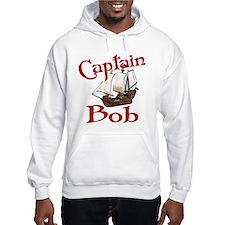 Captain Bob's Jumper Hoody