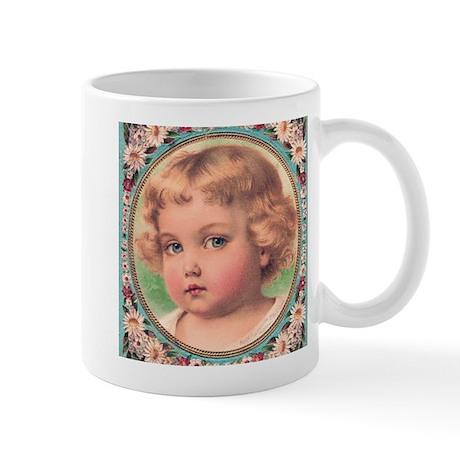 Daisy Child Mug