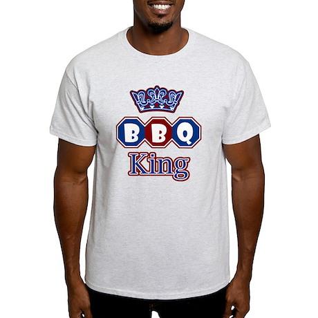 BBQ King Light T-Shirt