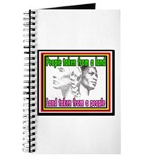 Native Americans and Black Americans Journal