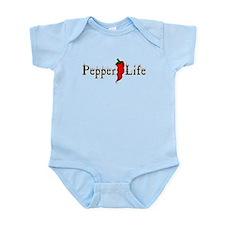 Pepper Life Infant Bodysuit