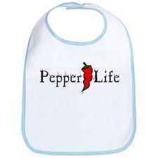 Pepper Life Bib