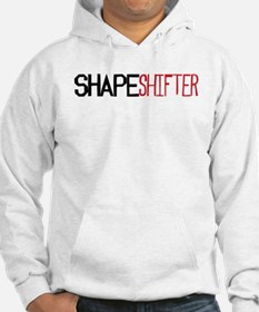 Shape Shifter Jumper Hoody