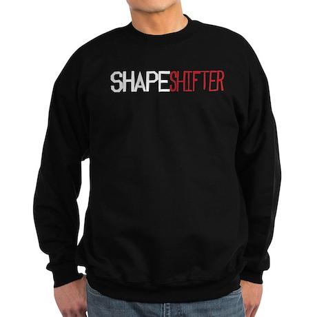 Shape Shifter Sweatshirt (dark)