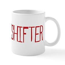 Shape Shifter Mug