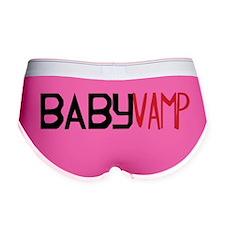 Baby Vamp Women's Boy Brief