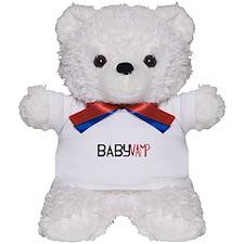 Baby Vamp Teddy Bear