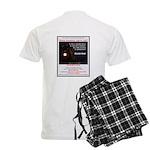 Decide NOW Men's Light Pajamas
