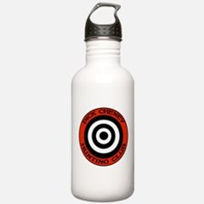 Dick Cheney Hunting Club Water Bottle