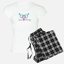 Group Therapy BGB pajamas