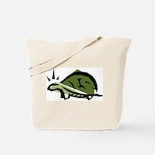 Turtle1 Tote Bag