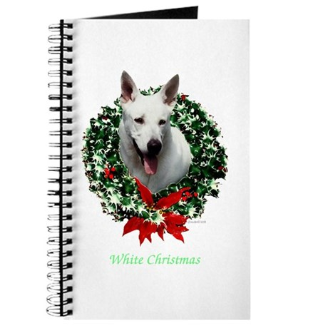 White Shepherd Journal