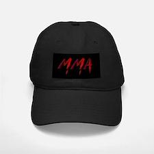 MMA Baseball Hat