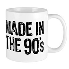 Made In The 90's Mug