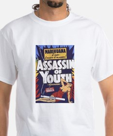 Funny Assassins Shirt