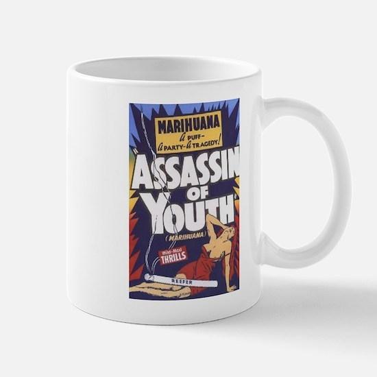 Cute Assassin Mug
